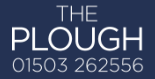 The Plough at Duloe & The Plough on the Quay