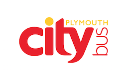 Plymouth City Bus