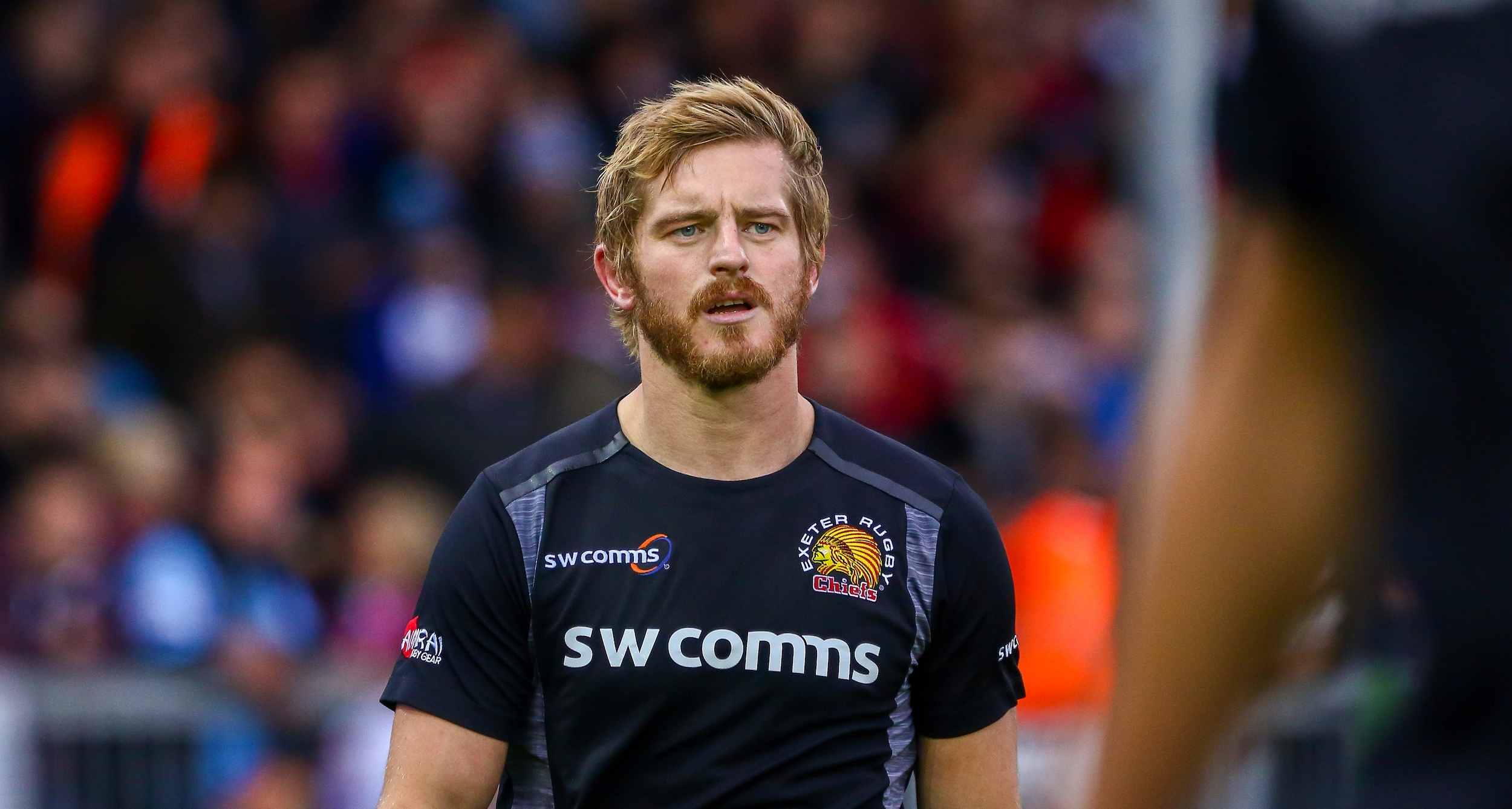 Exeter Chiefs Star takes on coaching role at Albion